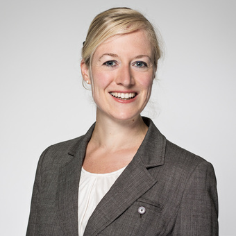 Dr. Alexandra Neddermann
